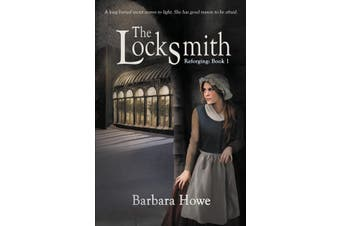 The Locksmith: Book 1 of Reforging Series (Reforging Series) - Languages Book