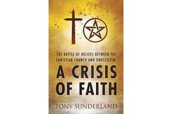 A Crisis of Faith Religion Book Aus Stock