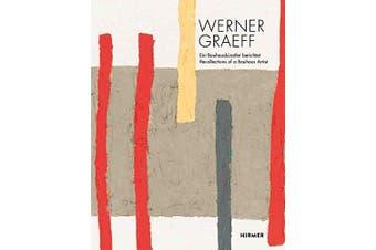 Werner Graeff: Recollection of a Bauhaus Artist - Architecture & Design Book