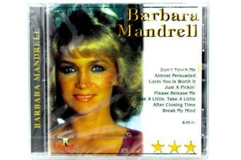 Barbara Mandrell -Do right woman do right man BRAND NEW SEALED MUSIC ALBUM CD