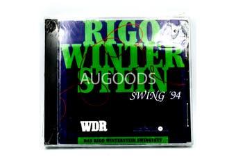 Rigo Winter Stein BRAND NEW SEALED MUSIC ALBUM CD - AU STOCK