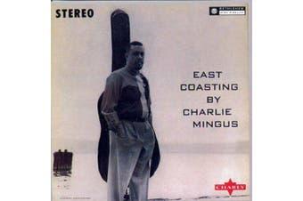 Charles Mingus - East Coasting - Charles Mingus BRAND NEW SEALED MUSIC ALBUM CD