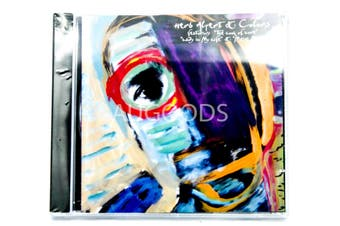 Herb Alpert & Colors BRAND NEW SEALED MUSIC ALBUM CD - AU STOCK
