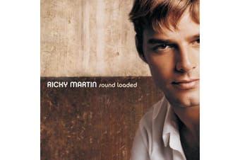 Ricky Martin – Sound Loaded BRAND NEW SEALED MUSIC ALBUM CD - AU STOCK