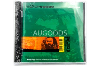 R@dio Reggae - New Roots and Culture BRAND NEW SEALED MUSIC ALBUM CD - AU STOCK