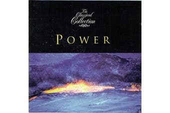 The Classical Collection - Power BRAND NEW SEALED MUSIC ALBUM CD - AU STOCK