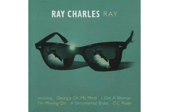 Ray Charles- Ray BRAND NEW SEALED MUSIC ALBUM CD - AU STOCK