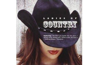 Ladies of Country 2008 BRAND NEW SEALED MUSIC ALBUM CD - AU STOCK
