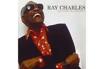 Ray Charles the Classical Blue Sessions BRAND NEW SEALED MUSIC ALBUM CD