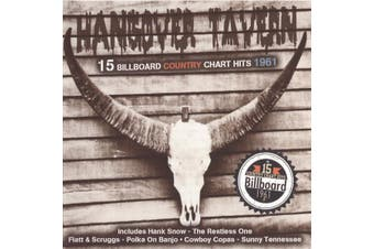 HANGOVER TAVERN - VARIOUS ARTISTS BRAND NEW SEALED MUSIC ALBUM CD - AU STOCK