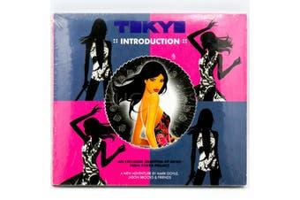 Tokyo Introduction Project Mark Doyle-Jason Brooks MUSIC CD NEW SEALED