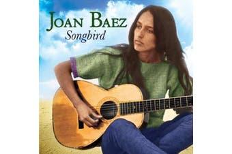 Joan Baez - Songbird BRAND NEW SEALED MUSIC ALBUM CD - AU STOCK