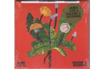 Jamie Lidell - Building A Beginning BRAND NEW SEALED MUSIC ALBUM CD - AU STOCK