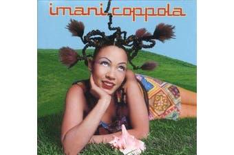 Imani, Chupacabra BRAND NEW SEALED MUSIC ALBUM CD - AU STOCK