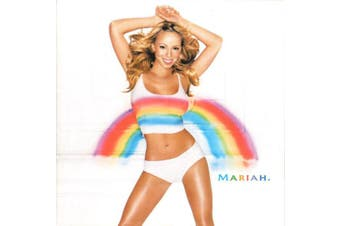 Mariah Carey - Rainbow BRAND NEW SEALED MUSIC ALBUM CD - AU STOCK