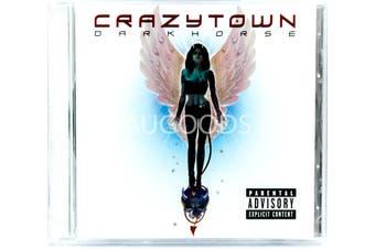 Crazy Town - Darkhorse BRAND NEW SEALED MUSIC ALBUM CD - AU STOCK