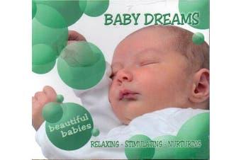 BABY DREAMS NUOVO SIGILLATO DIGIPACK BRAND NEW SEALED MUSIC ALBUM CD - AU STOCK