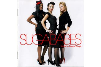 Sugababes – Taller In More Ways BRAND NEW SEALED MUSIC ALBUM CD - AU STOCK