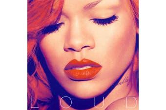 Rihanna - Loud BRAND NEW SEALED MUSIC ALBUM CD - AU STOCK