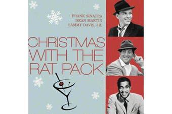 Frank Sinatra, Dean Martin, Sammy Davis, Jr. – Christmas With The Rat Pack NEW