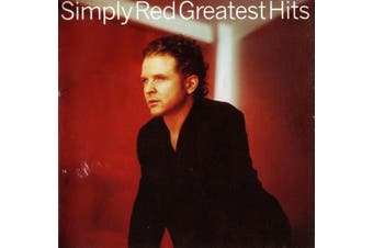 Simply Red – Greatest Hits BRAND NEW SEALED MUSIC ALBUM CD - AU STOCK
