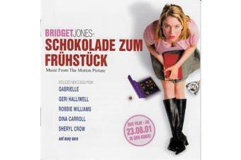 Bridget Jones - Schokolade Zum Frühstück (Music From The Motion Picture) NEW