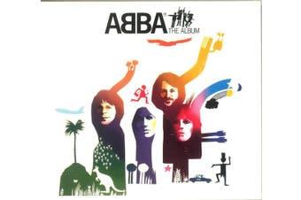 ABBA – The Album BRAND NEW SEALED MUSIC ALBUM CD - AU STOCK