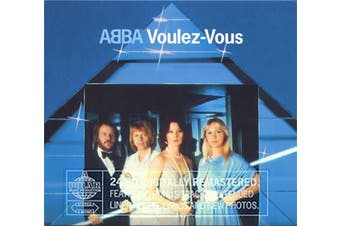 ABBA – Voulez-Vous BRAND NEW SEALED MUSIC ALBUM CD - AU STOCK