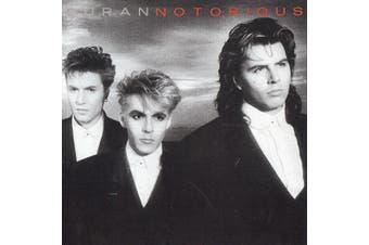 Duran Duran - Notorious BRAND NEW SEALED MUSIC ALBUM CD - AU STOCK