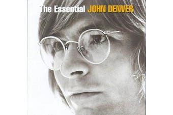 John Denver - The Essential John Denver BRAND NEW SEALED MUSIC ALBUM CD