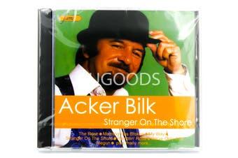Acker Bilk: Stranger On The Shore BRAND NEW SEALED MUSIC ALBUM CD - AU STOCK