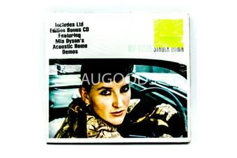Mia Dyson - Struck Down BRAND NEW SEALED MUSIC ALBUM CD - AU STOCK