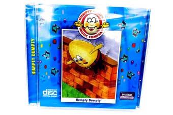 Humpty Dumpty BRAND NEW SEALED MUSIC ALBUM CD - AU STOCK