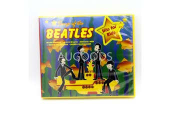 Song of the Beatles BRAND NEW SEALED MUSIC ALBUM CD - AU STOCK