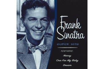 Super Hits -Sinatra, Frank - Rock & Pop Music BRAND NEW SEALED MUSIC ALBUM CD