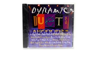Dynamic Duets - Super Hits BRAND NEW SEALED MUSIC ALBUM CD - AU STOCK