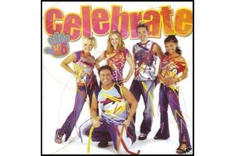 Celebrate - Hi-5 - Christmas BRAND NEW SEALED MUSIC ALBUM CD - AU STOCK