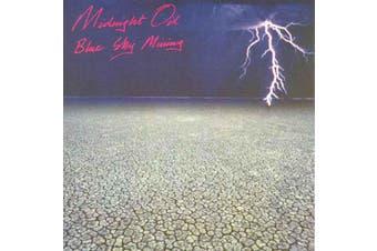 Midnight Oil - Blue Sky Mining BRAND NEW SEALED MUSIC ALBUM CD - AU STOCK