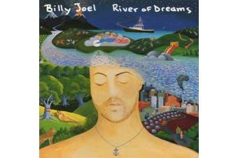 Billy Joel – River Of Dreams BRAND NEW SEALED MUSIC ALBUM CD - AU STOCK