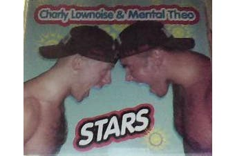 Charly Lownoise & Mental Theo ‎– Stars PRE-OWNED CD: DISC LIKE NEW