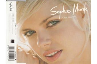 Sophie Monk – Inside Outside PRE-OWNED CD: DISC LIKE NEW