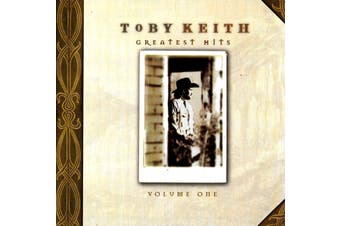 Toby Keith - Greatest Hits Volume One PRE-OWNED CD: DISC EXCELLENT