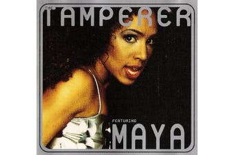 The Tamperer Featuring Maya – Fabulous PRE-OWNED CD: DISC EXCELLENT