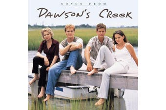 Various – Songs From Dawson's Creek PRE-OWNED CD: DISC EXCELLENT