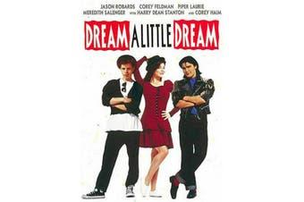 Dream A Little Dream DVD NEW NTSC Region 1 US