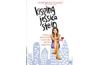 Kissing Jessica Stein - Region 1 Rare- Aus Stock DVD NEW
