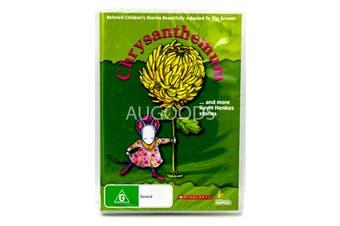 Chrysanthemum -Kids Series Rare- Aus Stock DVD NEW