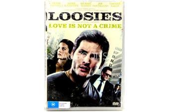 Loosies - Region 1 Rare- Aus Stock DVD NEW