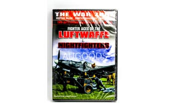 The War Zone - Fighter Aces of the Luftwafe & Nightfighters