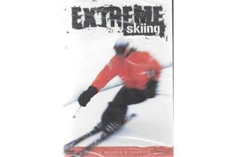 Extreme Snowboarding - Region ALL -Educational Series Region All DVD NEW